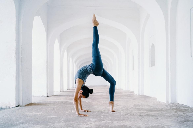 Das perfekte Yoga-Set für Frauen